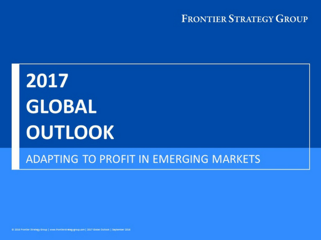 2017 Global Outlook