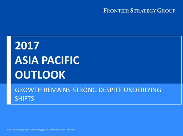 2017 Asia Pacific Outlook