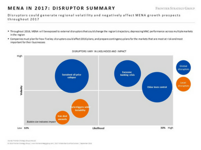 2017 MENA Disruptors