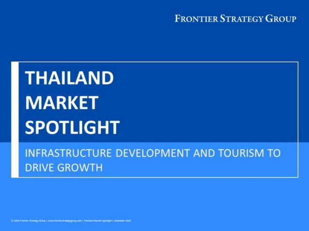 Thailand Market Spotlight