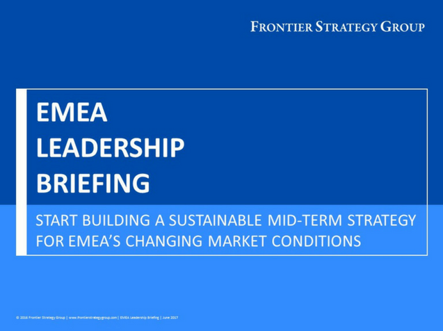 EMEA Leadership Briefing