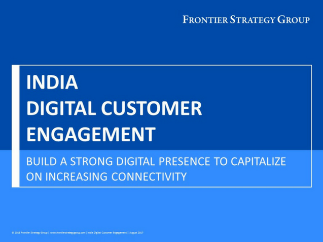 India Digital Customer Engagement