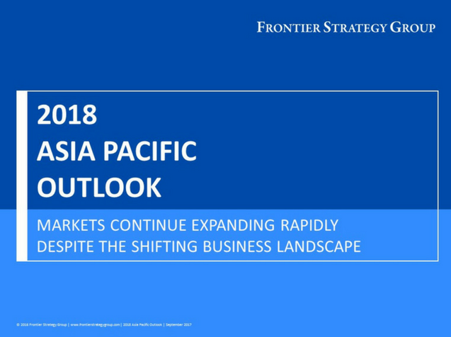 2018 Asia Pacific Outlook